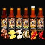 Rocky's Hot Sauce Variety Pack